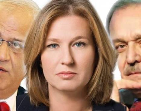 "Livni: ""I do not have sex with donkeys!"" | Norman G. Finkelstein | Saif al Islam | Scoop.it"