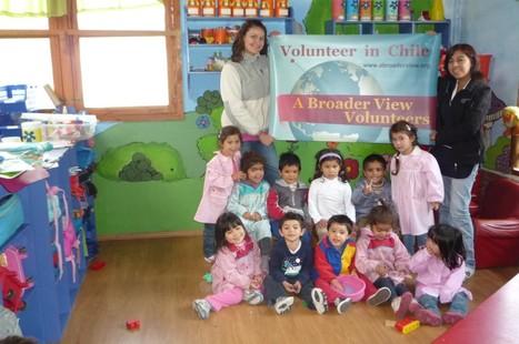 "Why Volunteer in Chile, La Serena   Volunteer Abroad News   ""#Volunteer Abroad Information: Volunteering, Airlines, Countries, Pictures, Cultures""   Scoop.it"