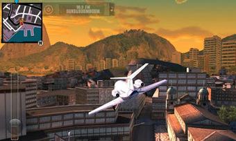 Gangstar Rio: City of Saints v1.1.3 Apk + Data Android | Android Game Apps | Android Games Apps | Scoop.it