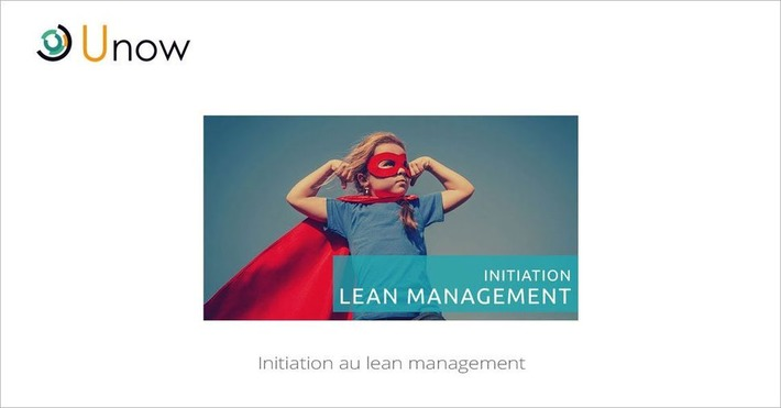 [Today] MOOC Initiation au lean management | MOOC Francophone | Scoop.it