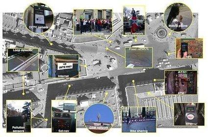 LYonenFrance.com: LYonenFrance : L'urbanisme et les logements modifiés par les nouvelles technologies | Innovations urbaines | Scoop.it