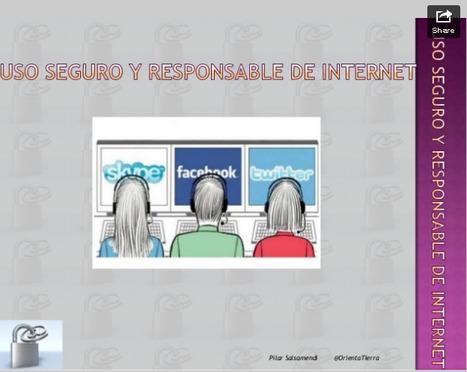 Los peligros de internet: CIBERBULLYING, SEXTING Y GROOMING | #TuitOrienta | Scoop.it