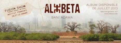 Alibeta   Afro-Jazz   My Africa is...   Scoop.it