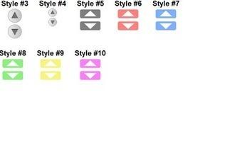 Nuevos botones de Ir Arriba e Ir Abajo para tu Blog   Gadgets para Blogger   Ideas para Blogger   Scoop.it