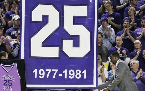 K-State's Rolando Blackman heads into college basketball hall - Kansas City Star | All Things Wildcats | Scoop.it