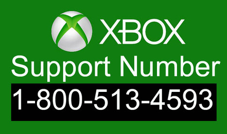 xbox support number