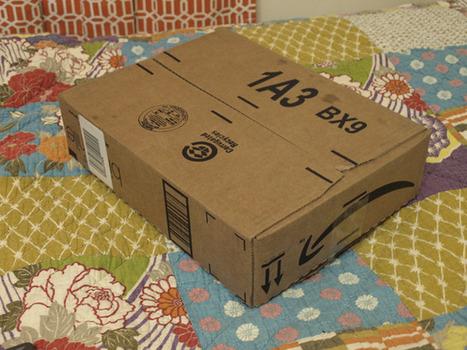 Amazon : le Kindle Phone pour la fin de l'année ? - Fredzone | e-books kindle | Scoop.it