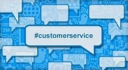 Why Take Advantage of Social Media for Customer Service? - Gay Aida Dumaguing | Business and Online | Scoop.it