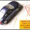 Private Party Car Loan