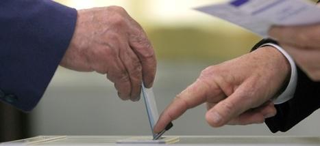 La politique française est verrouillée par le vote des seniors | Mediapeps | Scoop.it