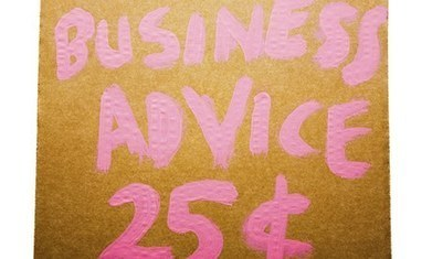 Who do you turn to for business advice? | Small Business Advisor | Scoop.it