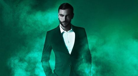 Marco Mengoni | Italian Entertainment And More | Scoop.it