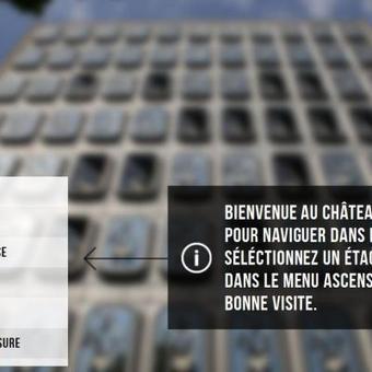 «La vie de château»: visite guidée d'un squat parisien (webdocu) - Le Soir | DIGITAL NEWS & co | Scoop.it
