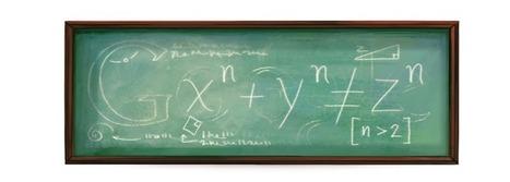 Doodles matemáticos - Matemáticas Digitales | MATEmatikaSI | Scoop.it