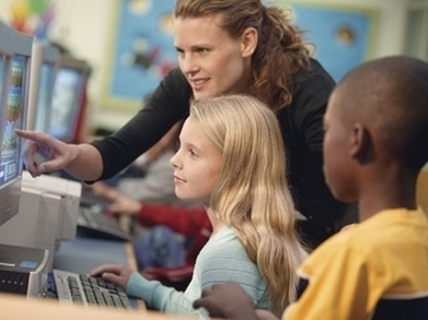 The Shift: Media Specialists and the Common Core | Elementary Library & Technology | Scoop.it