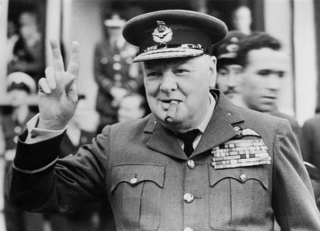 9 Quotes From Winston Churchill That Are Totally Fake | News we like | Scoop.it