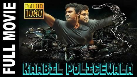 Kaabil Hero 2016 Online Hd Hindi Dubbed Mkv