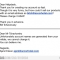 Email Fail | Mind Candy  { interdimensionally } Cubed... It's SO yesterday to be a Square | Scoop.it