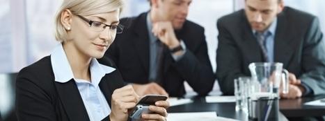 Le Top 5 des mauvaises manières et incivilités au bureau - Les Echos Business | Un peu de tout et de rien ... | Scoop.it
