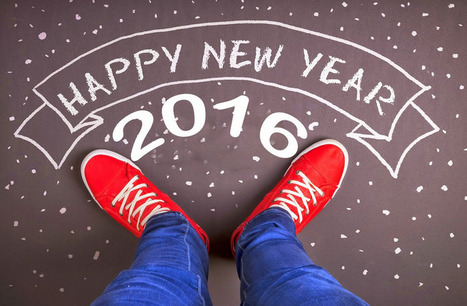 2016 happy new year phrases in english spanish