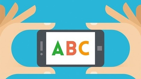 25 awesome apps for teachers, recommended by teachers - TED-Ed | FOTOTECA INFANTIL | Scoop.it