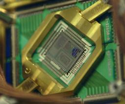 A first look inside Google's futuristic quantum lab   FutureChronicles   Scoop.it