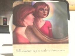 Self-mastery begins with self-awareness. | Emotional Intelligence Development | Scoop.it