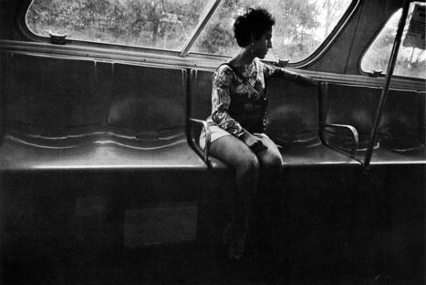 Photos by Garry Winogrand | Vers les hauteurs | Scoop.it