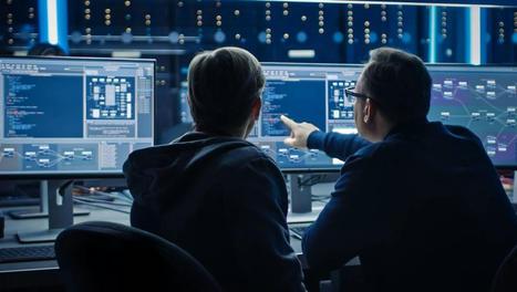 Cybersécurité: la filière recrute mais peine à former ses élèves ...