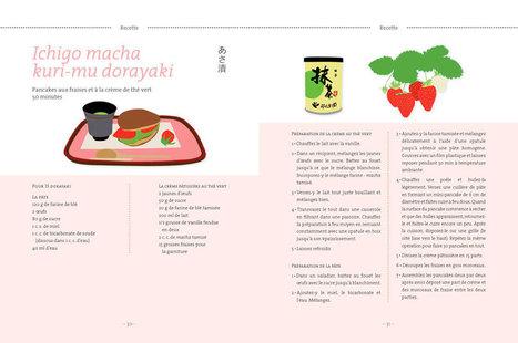 Les fruits et les légumes japonais de Madame MO : venez vous régaler ! | Cuisine japonaise | Scoop.it
