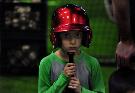 Baseball is struggling to hook kids — and risks losing fans to other sports | enjoy yourself | Scoop.it