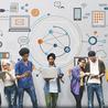 iPad in de lerarenopleiding VIVES - campus Brugge