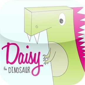 Daisy the Dinosaur | Kindergarten | Scoop.it