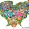 Tourisme parcs de loisirs