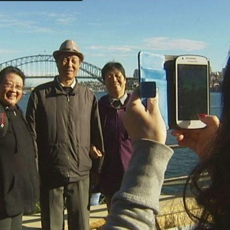 China rates as world's largest tourism source market - ABC Online   Australian Tourism Export Council   Scoop.it