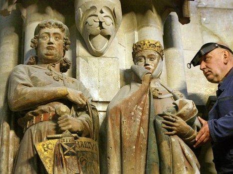 Warum Uta am Mantel zerrt - mz-web.de | Allemagne tourisme et culture | Scoop.it