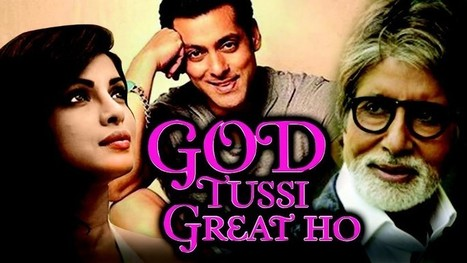 God Tussi Great Ho full movie 3gp video download