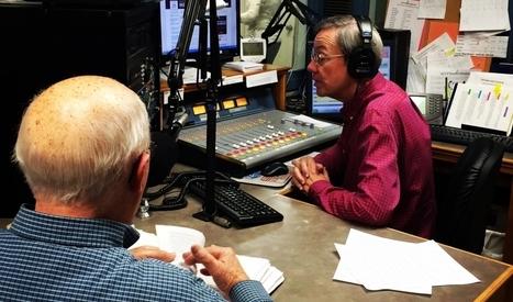This Louisiana radio station likes their news 'en Franglais' | Geography Education | Scoop.it