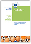 (EN) (PDF) - Food safety, from farm to fork: safe and healthy food for everyone | EU Bookshop | Alimentos y Tecnología | Scoop.it
