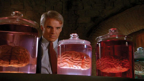 8 Things We Simply Don't Understand About the Human Brain | Weiterbildung | Scoop.it