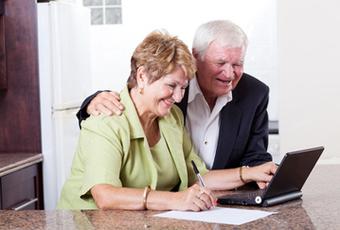 Retraites : le rachat de trimestres est facilité - Le Particulier | Seniors | Scoop.it