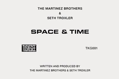 The Martinez Brothers & Seth Troxler start Tuskegee Music | DJing | Scoop.it