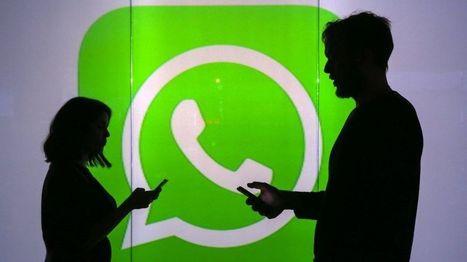 6 alternativas para los que no quieren utilizar WhatsApp - BBC Mundo | Utilización de Twitter la Educación | Scoop.it