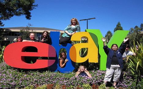 How eBay Is Getting Back to Its Social Roots | The social consumer journey | Scoop.it
