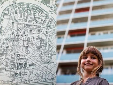 52 Suburbs | Around the world | KiMind | Scoop.it
