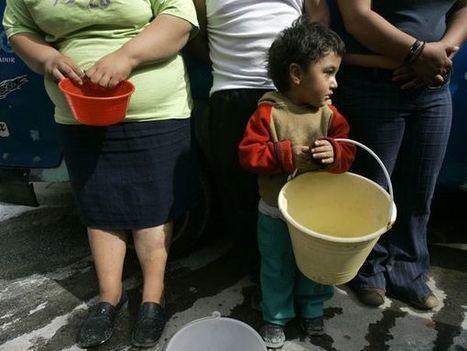 El agua en peligro por el libre mercado | Hermético diario | Scoop.it