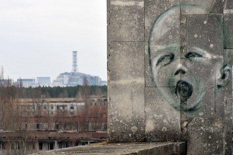 Le non-lieu dans l'enquête sur l'impact de Tchernobyl en France confirmé | Société et environnement | Scoop.it