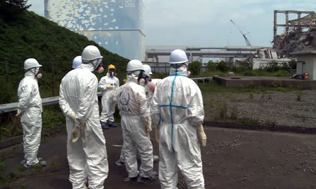 Fukushima radiation reaches lethal levels | Japan Tsunami | Scoop.it