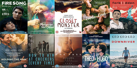Big Gay Picture Show's Top 10 LGBT- Themed Films Of 2016 | LGBT Movies, Theatre & FIlm | Scoop.it