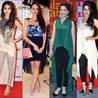 Best of Bollywood in Pencil Skirts